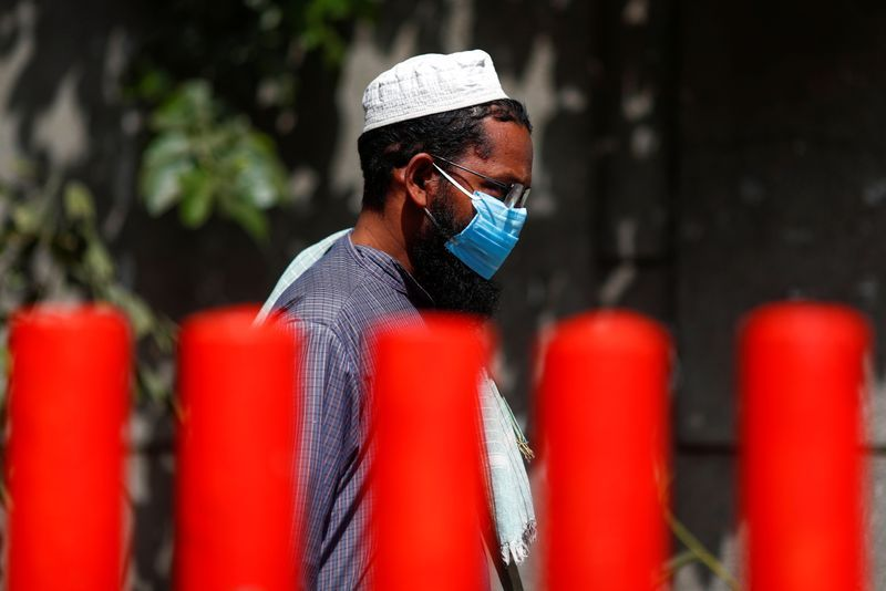 India charges Tablighi Jamaat chief with culpable homicide for coronavirus surge