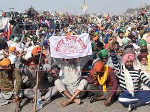 Farmers reject Centre's proposal to put farm laws on hold for 1.5 years